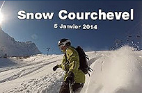 Courchevel 2014